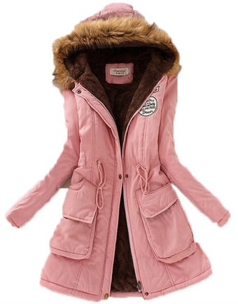 Winter Jacket (Women's)