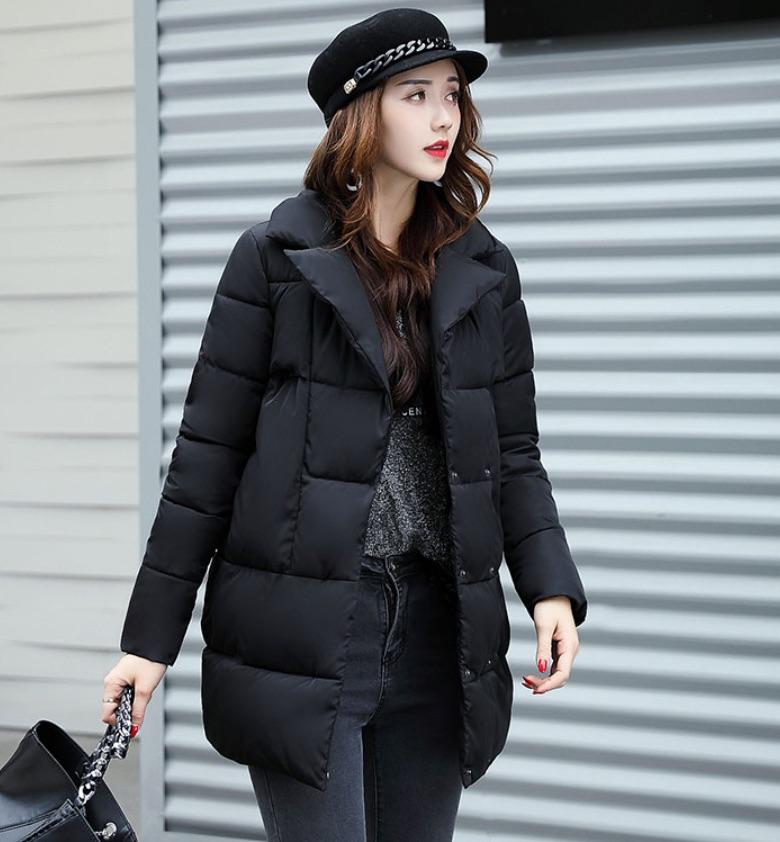 Winter Jacket Women S