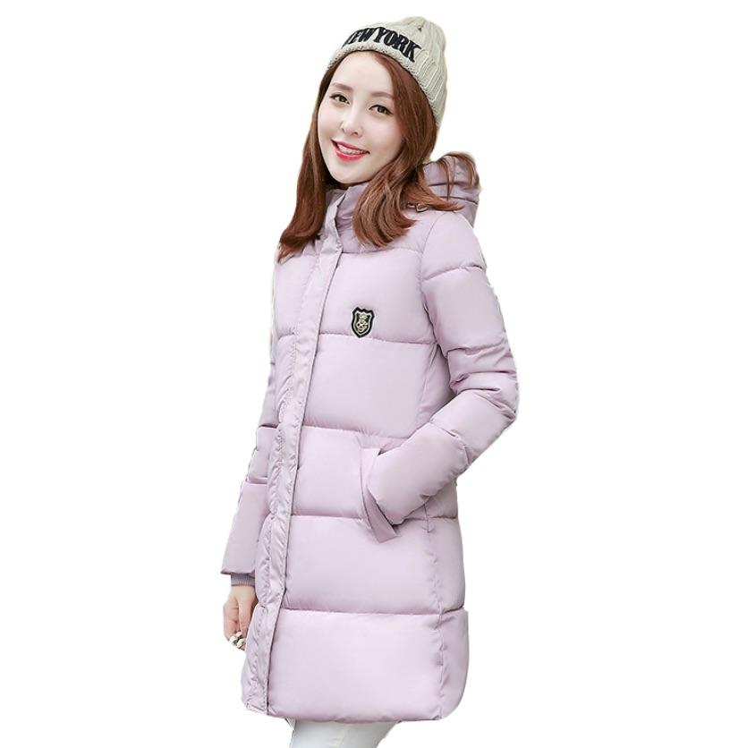 Winter Jacket (Women's)