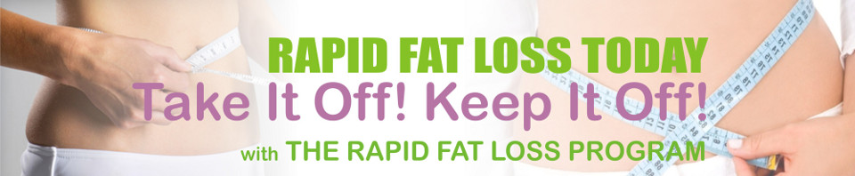 14 Day Rapid Fat Loss Plan - Force Off Belly Fat